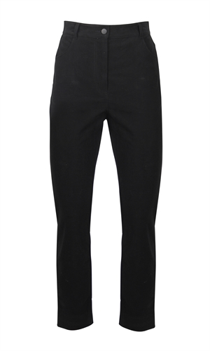 METTA PANT-give in give out-RUBY